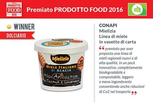 premio food 2016