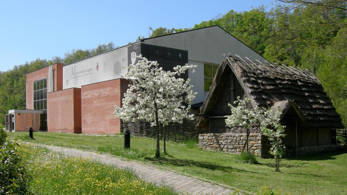 Archeoapi e il museo Civico Archeologico L. Fantini
