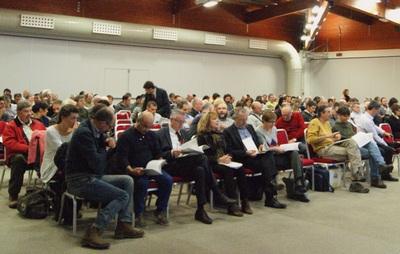 Assemblea annuale Conapi