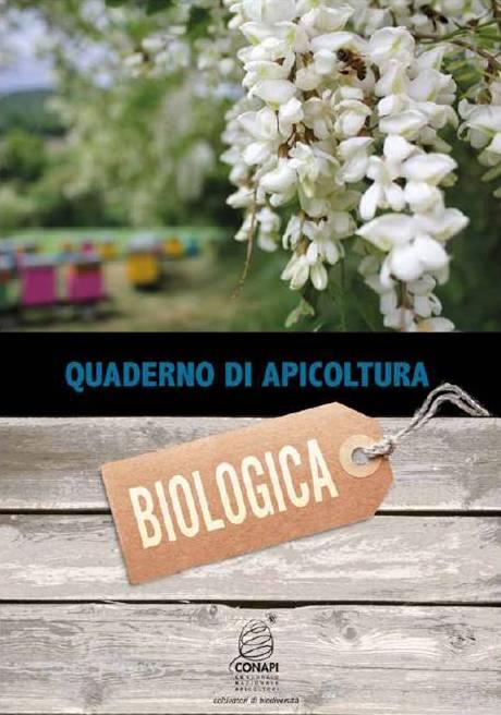 Quaderno apicoltura biologica