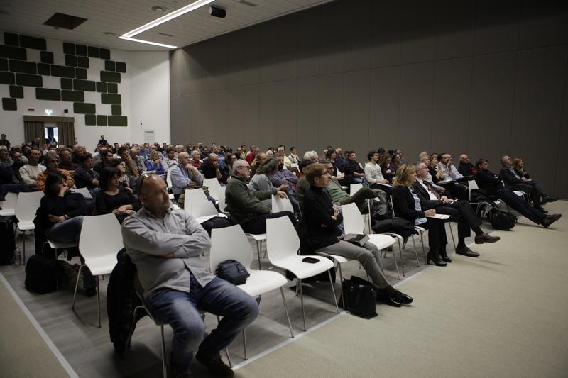L'Assemblea soci Conapi approva il bilancio: sale a 21,9 milioni di euro il fatturato dell'esercizio