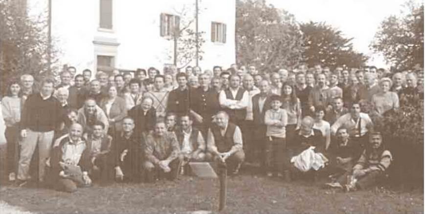 La Storia di Conapi - Consorzio Nazionale Apicoltori, fondata nel 1979