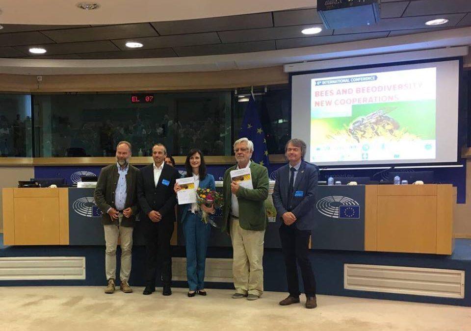 Conapi presente al I° Forum di Dialogo tra l'Apicoltura del Mediterraneo e l'Apicoltura Europea: l'apicoltura un bene comune globale.