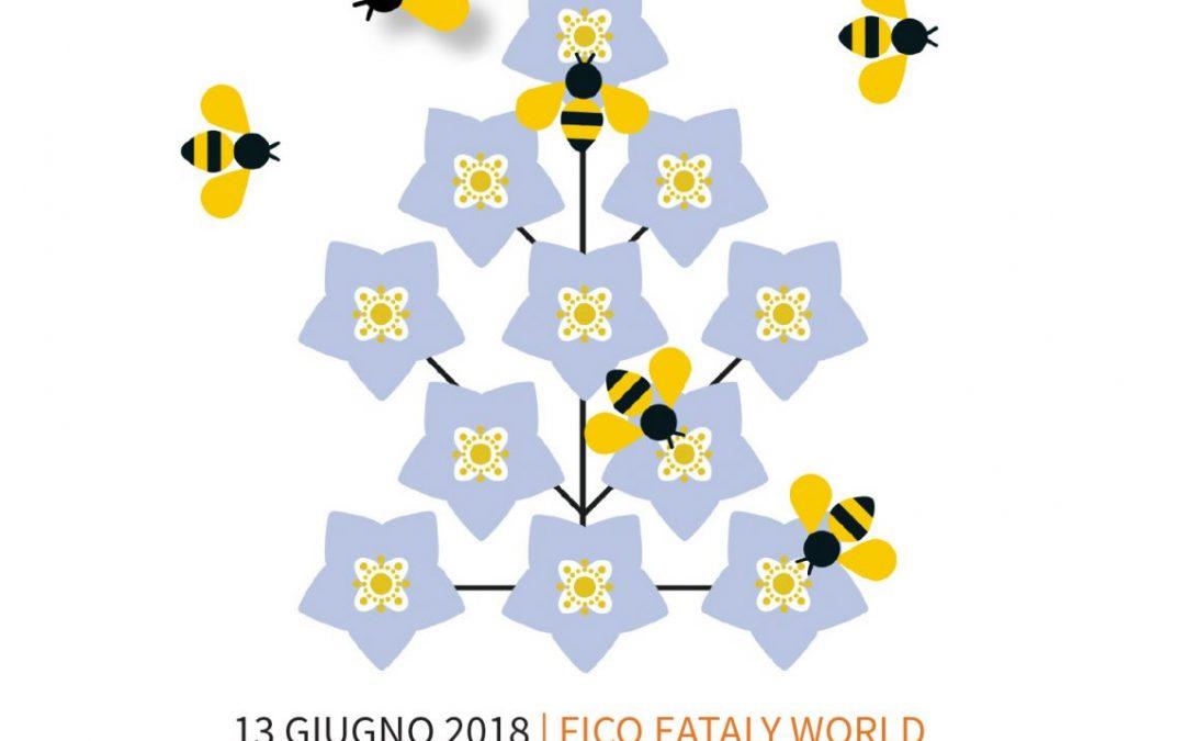 Hunger for bees e la rivoluzione della api presso Fico Eataly World