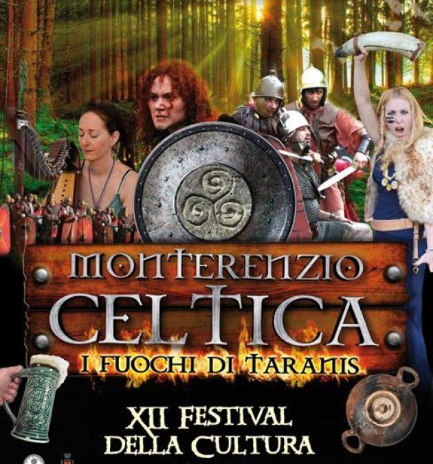 CONAPI alla XII edizione del festival di cultura celtica