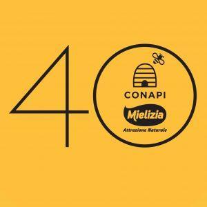 Conapi Mielizia - 40 anni