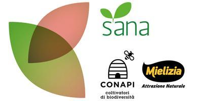 Conapi a SANA 2019: fiera internazionale del biologico e del naturale