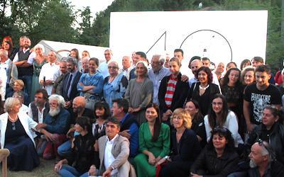 Conapi festeggia 40 anni insieme ai propri Soci