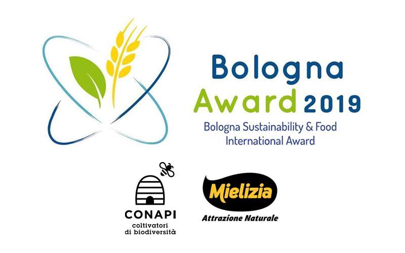 Conapi: Storie di successo del biologico italiano – Bologna Award 2019