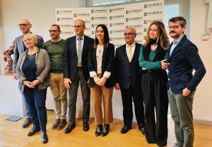 Conapi Mielizia - Presentazione dei vincitori del Premio Vivere A Spreco Zero 2019 (Bologna)
