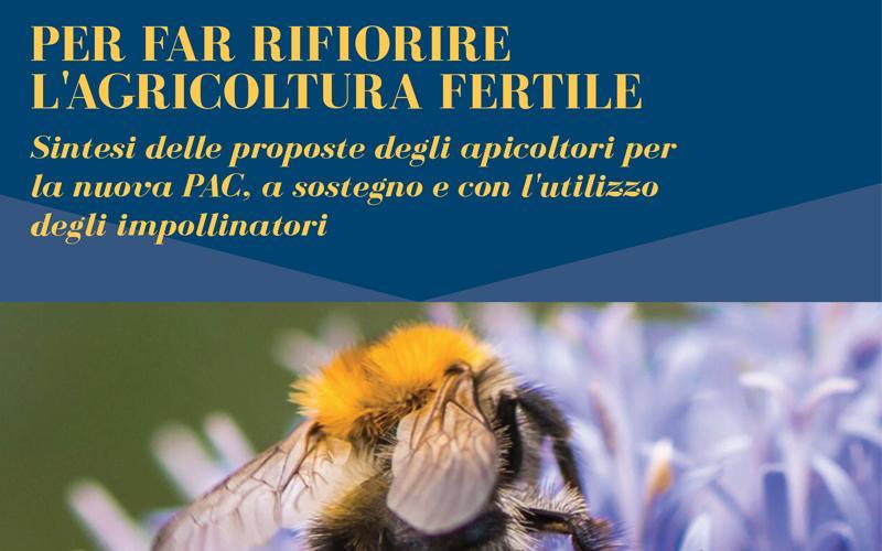 #BeeLifeBeeGreen – Le proposte degli apicoltori per far rifiorire l'agricoltura fertile