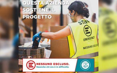 """Conapi con Emergency per il progetto """"Nessuno Escluso"""""""